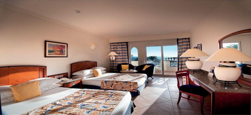 Egitto Mar Rosso, Sharm el Sheikh - Veraclub Reef Oasis Beach Resort 7
