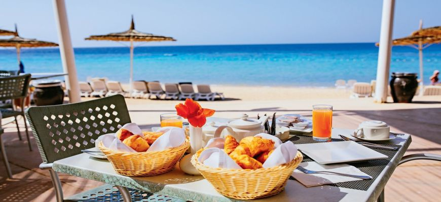 Egitto Mar Rosso, Sharm el Sheikh - Veraclub Reef Oasis Beach Resort 8