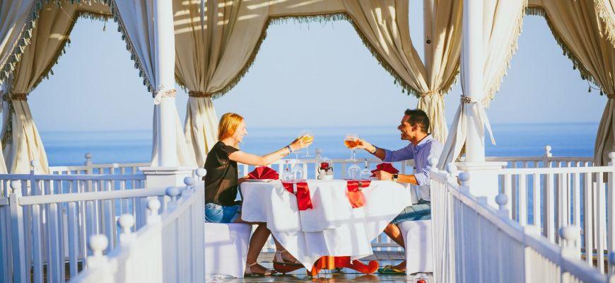 Egitto Mar Rosso, Sharm el Sheikh - Veraclub Reef Oasis Beach Resort 10