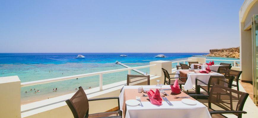 Egitto Mar Rosso, Sharm el Sheikh - Veraclub Reef Oasis Beach Resort 12