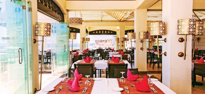 Egitto Mar Rosso, Sharm el Sheikh - Veraclub Reef Oasis Beach Resort 3