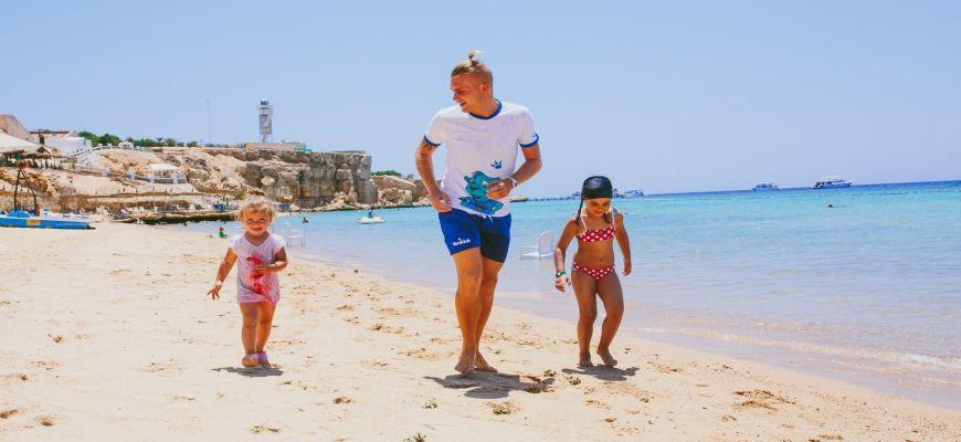 Egitto Mar Rosso, Sharm el Sheikh - Veraclub Reef Oasis Beach Resort 0