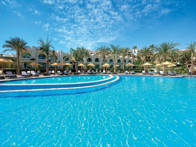 Egitto Mar Rosso, Sharm el Sheikh - Veraresort Sunrise Montemare