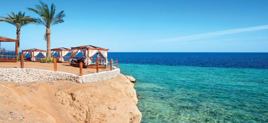 Egitto Mar Rosso, Sharm el Sheikh - Veraresort Sunrise Montemare 8