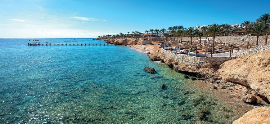Egitto Mar Rosso, Sharm el Sheikh - Veraresort Sunrise Montemare 9