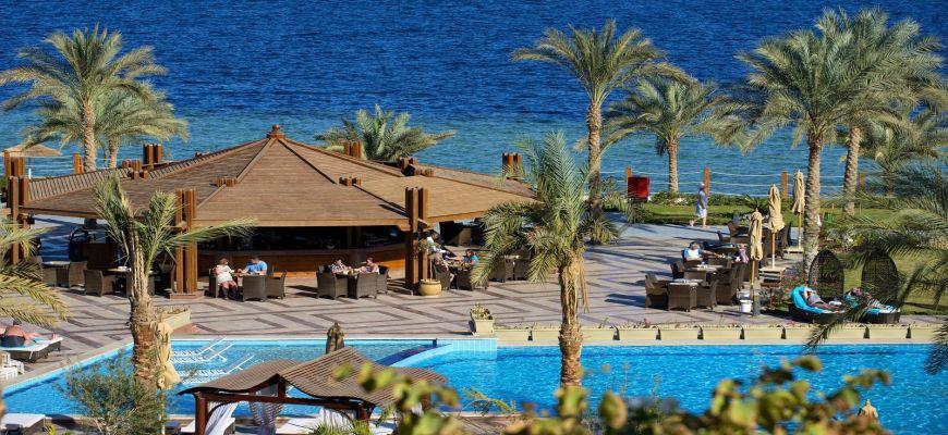 Egitto Mar Rosso, Sharm el Sheikh - Veraresort Sunrise Montemare 10