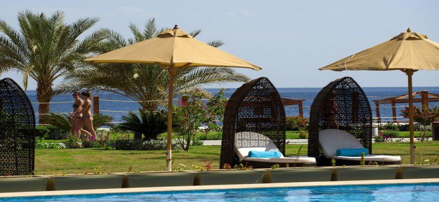 Egitto Mar Rosso, Sharm el Sheikh - Veraresort Sunrise Montemare 11