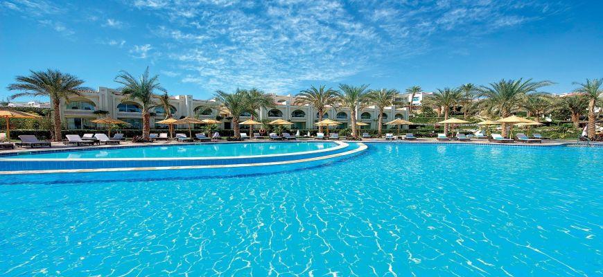 Egitto Mar Rosso, Sharm el Sheikh - Veraresort Sunrise Montemare 12