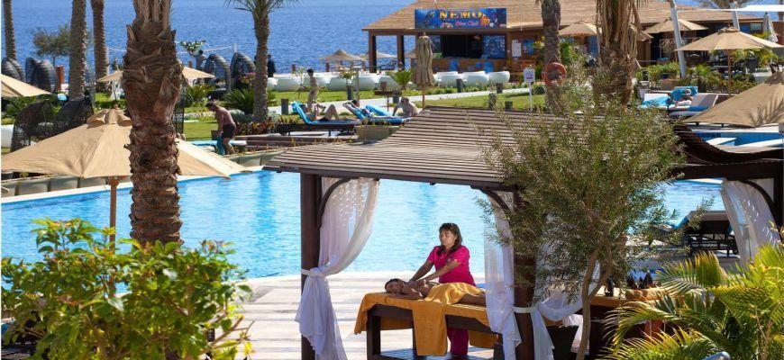 Egitto Mar Rosso, Sharm el Sheikh - Veraresort Sunrise Montemare 2
