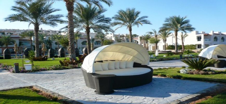 Egitto Mar Rosso, Sharm el Sheikh - Veraresort Sunrise Montemare 3