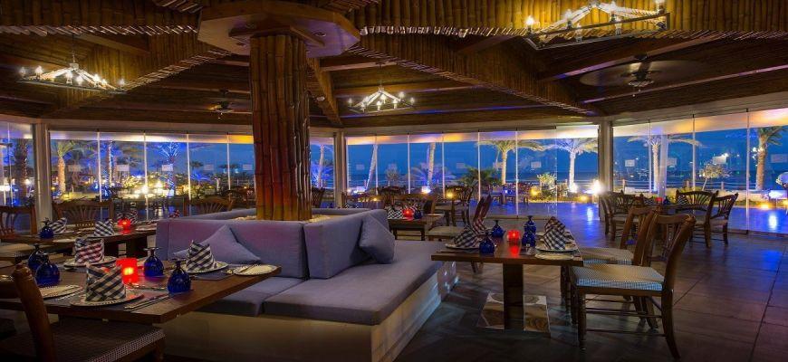 Egitto Mar Rosso, Sharm el Sheikh - Veraresort Sunrise Montemare 4