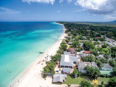 Giamaica, Negril - Veraclub Negril