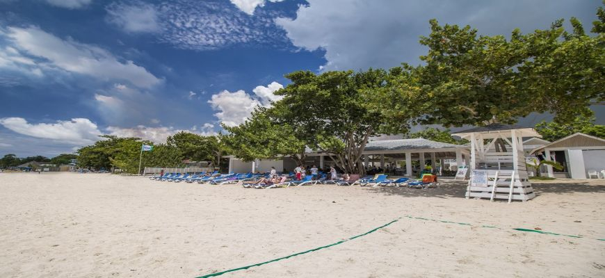 Giamaica, Negril - Veraclub Negril 24