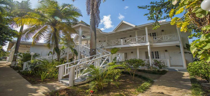 Giamaica, Negril - Veraclub Negril 13