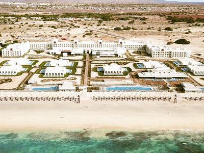 Capo Verde, Boa Vista - Riu Palace Boavista