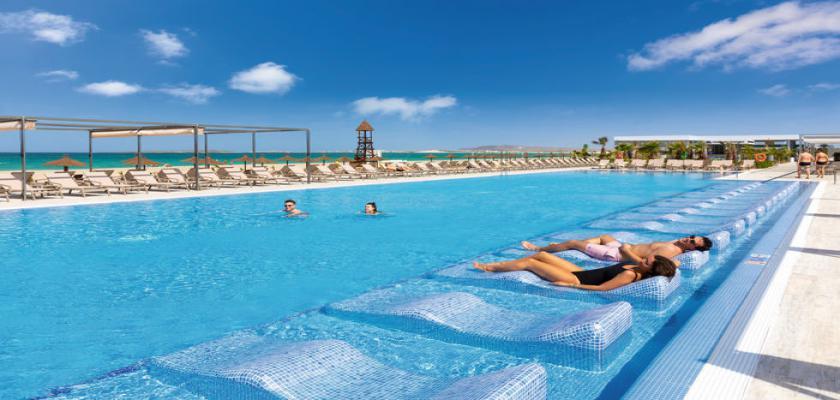 Capo Verde, Boa Vista - Riu Palace Boavista 4