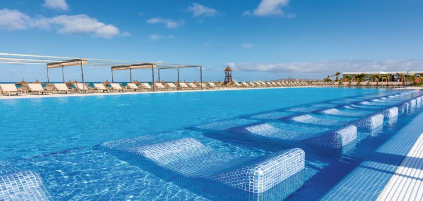 Capo Verde, Boa Vista - Riu Palace Boavista 5