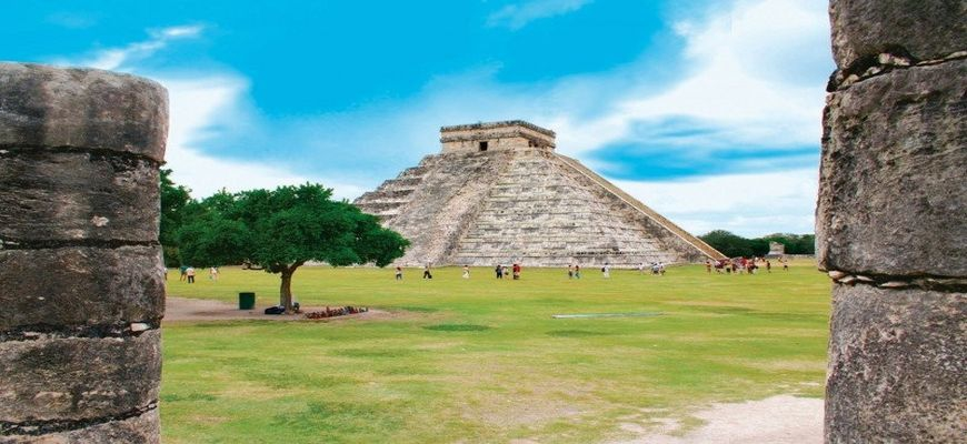 Messico, Riviera Maya - Tour Yucatan + Veraclub Royal Tulum 7