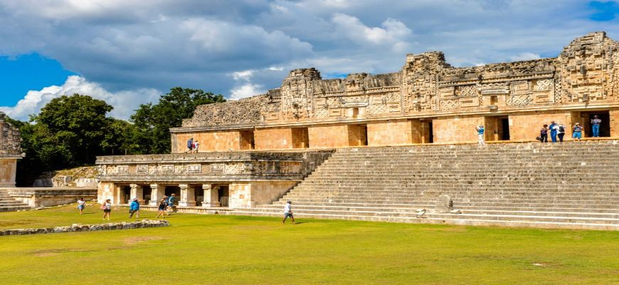 Messico, Riviera Maya - Tour Yucatan + Veraclub Royal Tulum 10