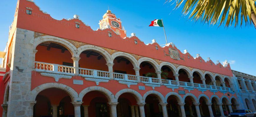 Messico, Riviera Maya - Tour Yucatan + Veraclub Royal Tulum 1