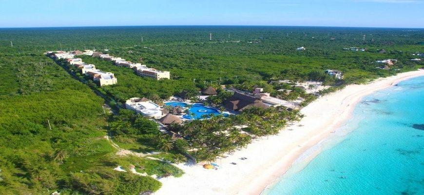 Messico, Riviera Maya - Tour Yucatan + Veraclub Royal Tulum 3