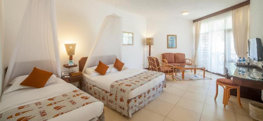 Kenya, Mombasa - Amani Tiwi Beach Resort 1