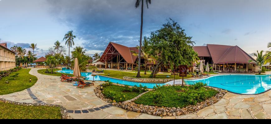 Kenya, Mombasa - Amani Tiwi Beach Resort 0