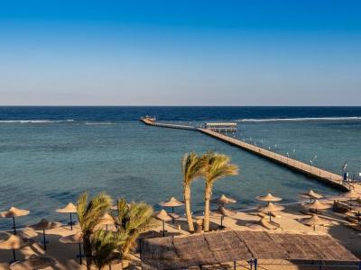Egitto Mar Rosso, Marsa Alam - Bliss Marina Beach Resort