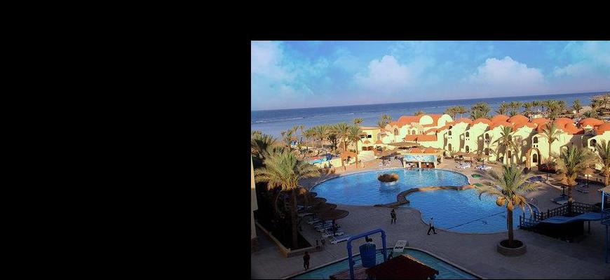 Egitto Mar Rosso, Marsa Alam - Bliss Marina Beach Resort 3