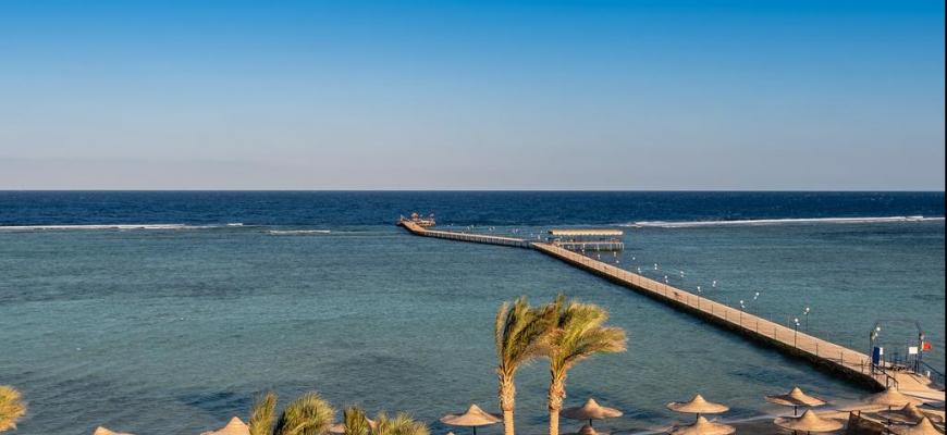 Egitto Mar Rosso, Marsa Alam - Bliss Marina Beach Resort 0