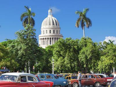 Cuba, Havana - Passaggio A L'avana (memories Miramar Habana)