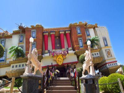 Spagna - Baleari, Maiorca - Speciale Sol Katmandu