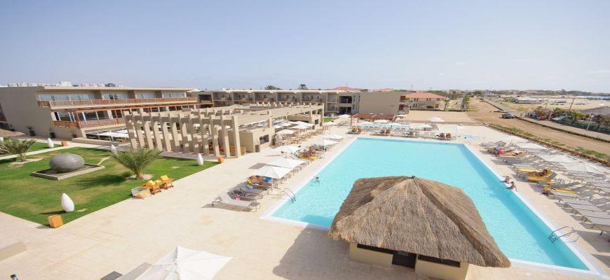 Capo Verde, Sal - Veraresort Oasis Salinas Sea 35