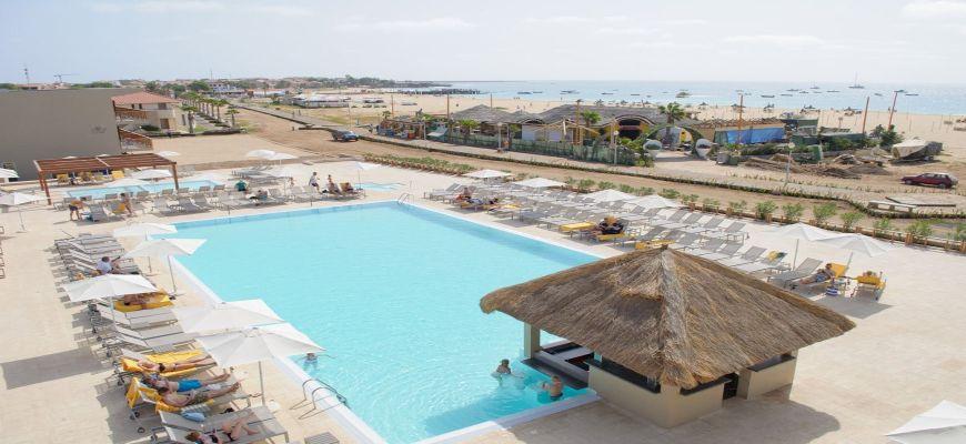 Capo Verde, Sal - Veraresort Oasis Salinas Sea 38