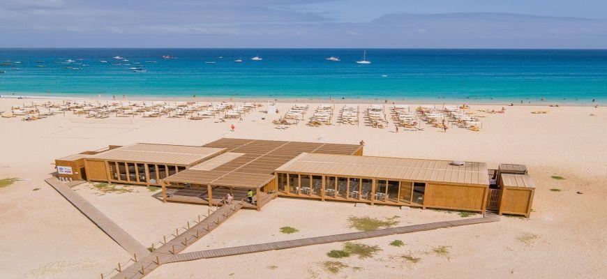Capo Verde, Sal - Veraresort Oasis Salinas Sea 28