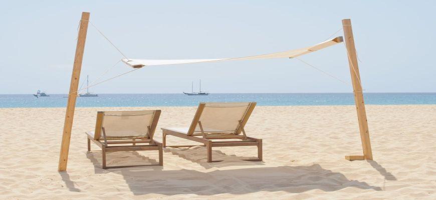 Capo Verde, Sal - Veraresort Oasis Salinas Sea 30