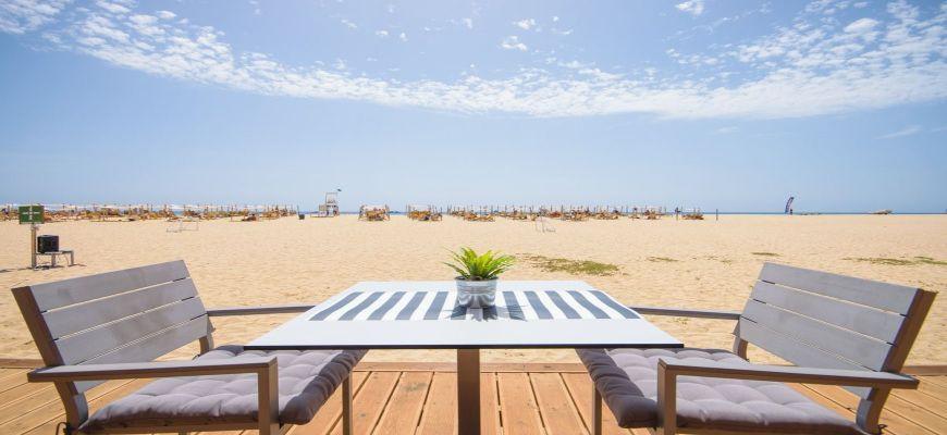 Capo Verde, Sal - Veraresort Oasis Salinas Sea 31