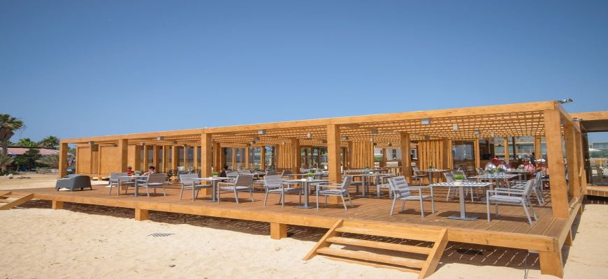 Capo Verde, Sal - Veraresort Oasis Salinas Sea 32
