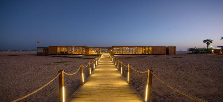 Capo Verde, Sal - Veraresort Oasis Salinas Sea 21