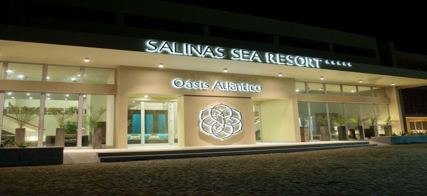 Capo Verde, Sal - Veraresort Oasis Salinas Sea 24