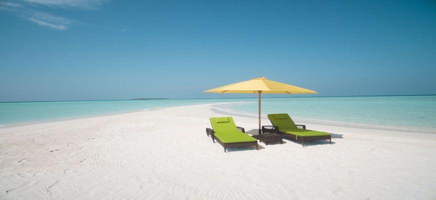 Maldive, Male - Veraresort Dhigufaru 25