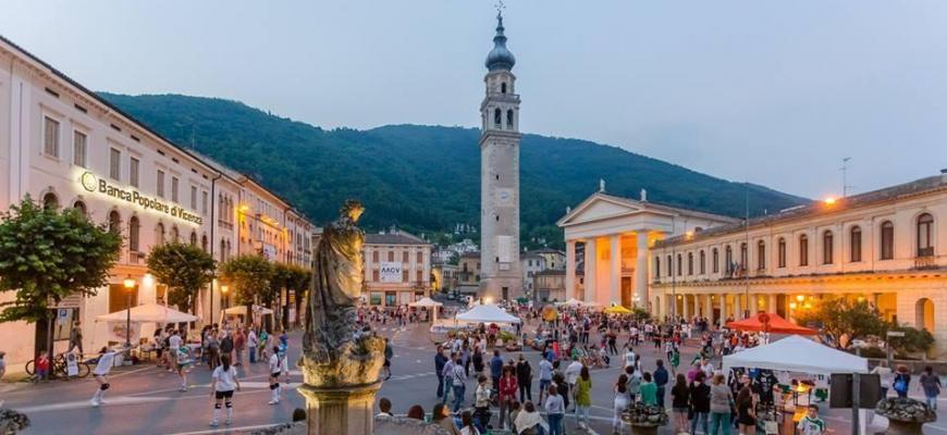 Party con noi, Friuli venezia Giulia - Valdobbiandene e San Daniele 2
