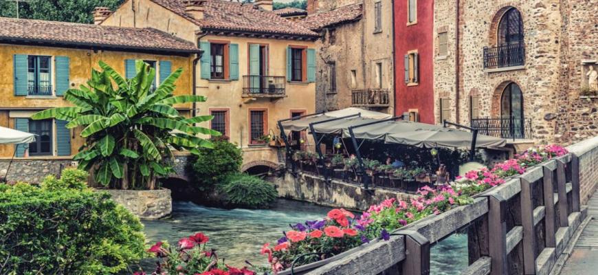 Party con noi, Friuli venezia Giulia - Valdobbiandene e San Daniele 3