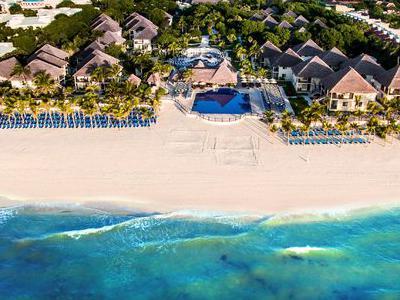 Messico, Riviera Maya - Allegro Playacar