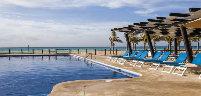 Messico, Riviera Maya - Allegro Playacar 3