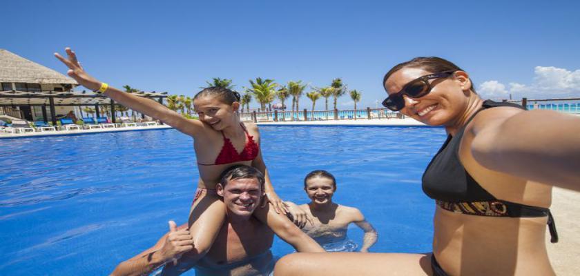 Messico, Riviera Maya - Allegro Playacar 4