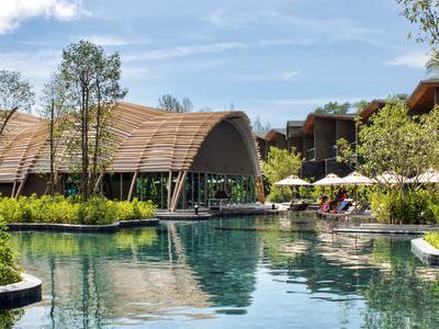 Thailandia, Khao Lak - Alpiblu Kalima Resort & Villas