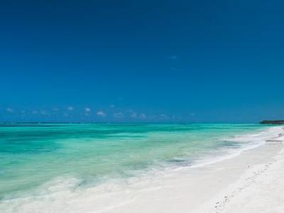 Zanzibar, Zanzibar - Karafuu Beach Resort & Spa