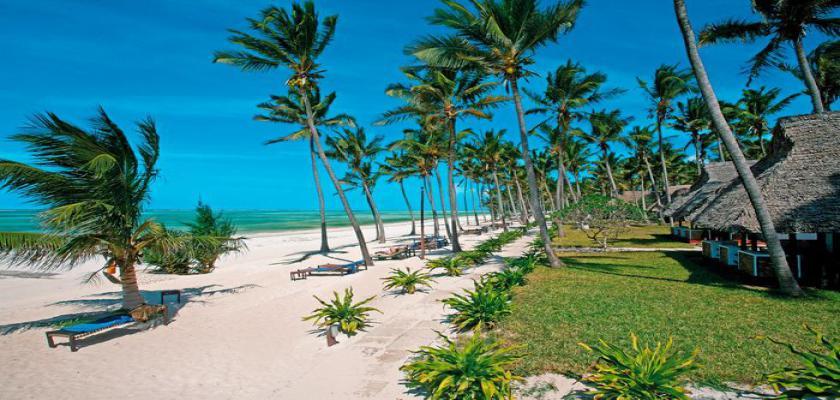 Zanzibar, Zanzibar - Karafuu Beach Resort & Spa 1