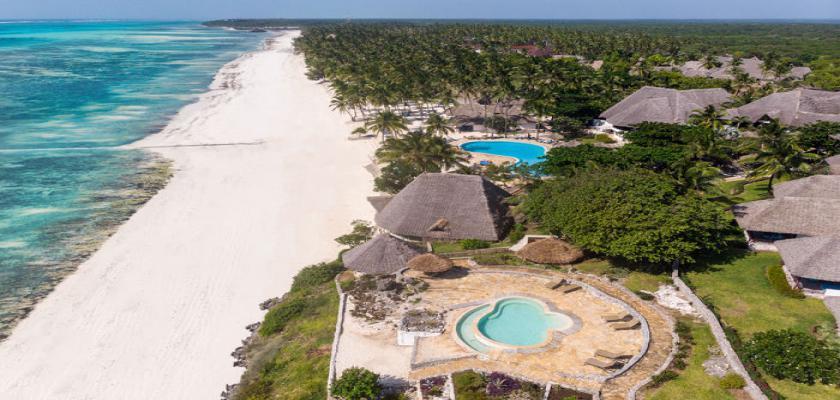 Zanzibar, Zanzibar - Karafuu Beach Resort & Spa 2